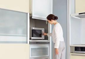 家電収納システム DIYでの取付けのイメージ