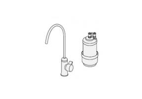 浄水器専用水栓